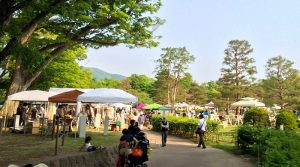 クラフトフェアまつもと2017 @ あがたの森公園 | 松本市 | 長野県 | 日本